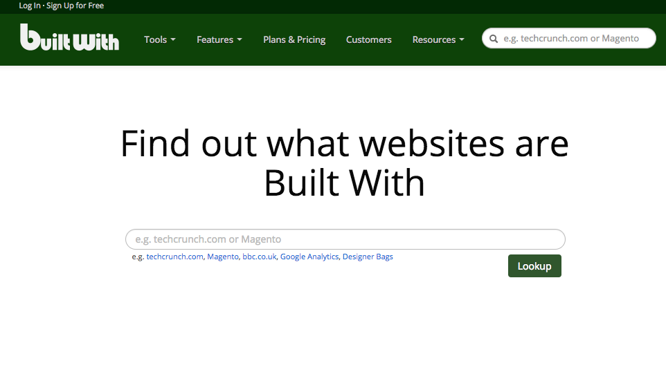 HOW TO TELL WHICH WORDPRESS PLUGINS ARE BEING USED ON A WEBSITE